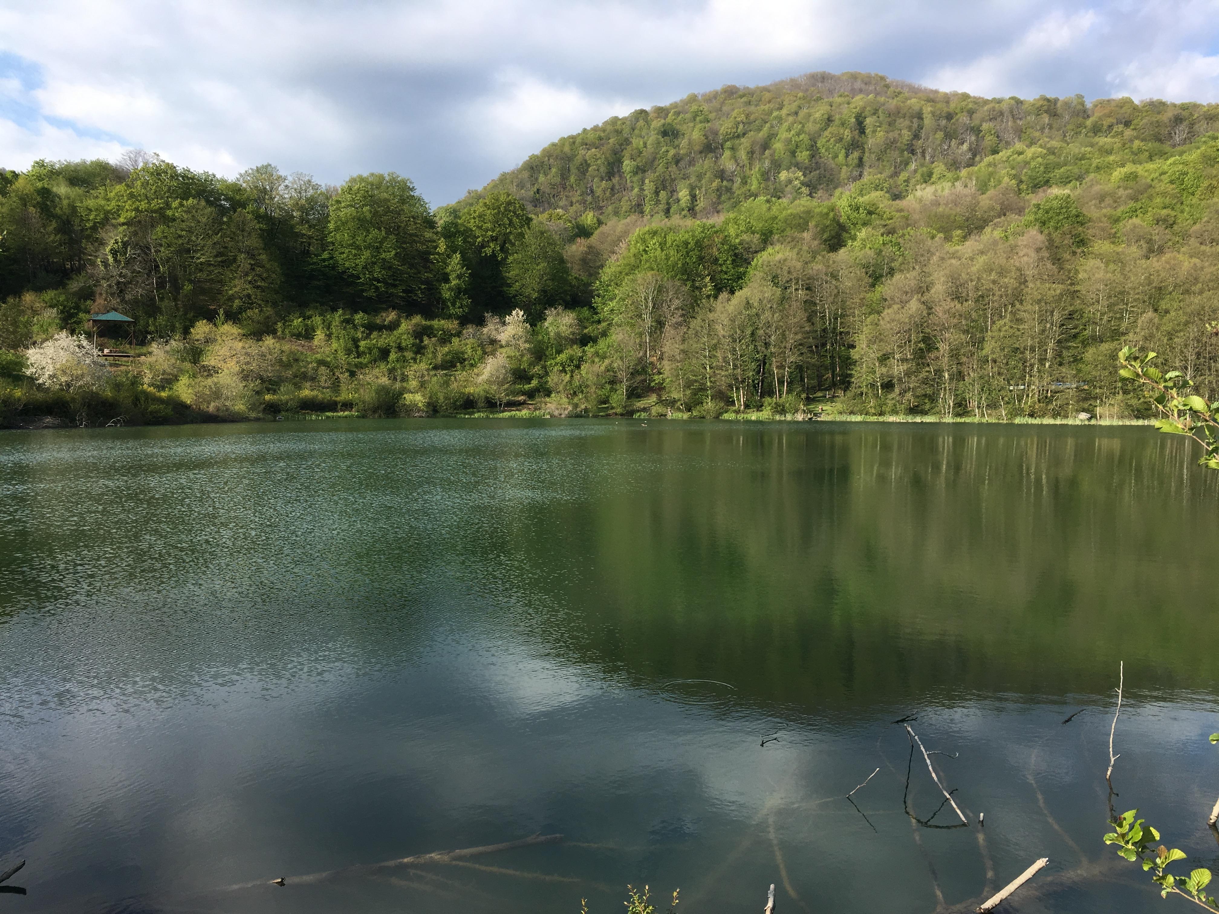 калиновое озеро сочи фото читатель заинтригован